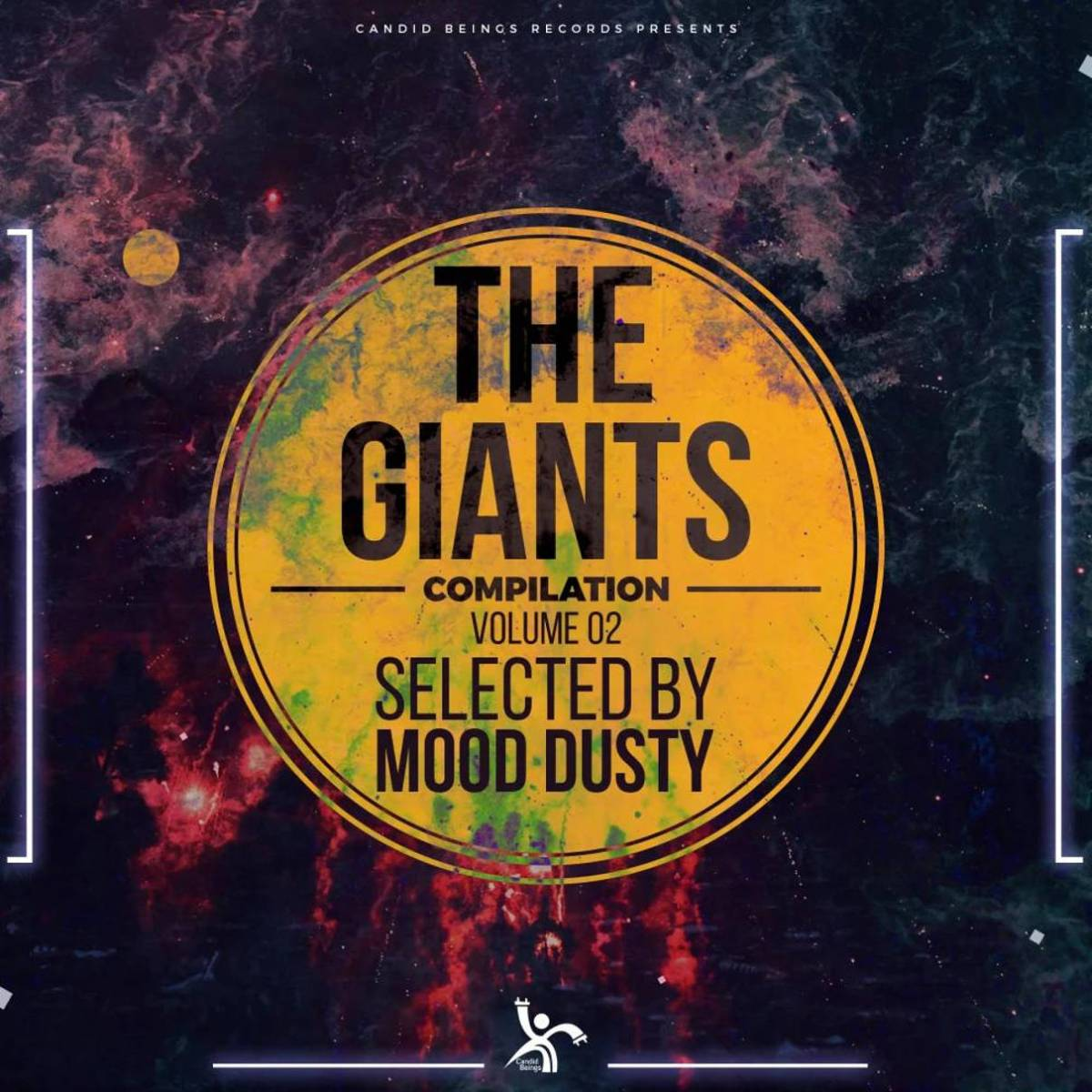 VA - The Giants Compilation Vol.2
